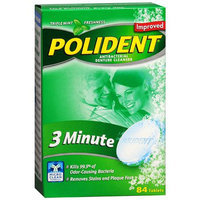 Polident 3 Minute