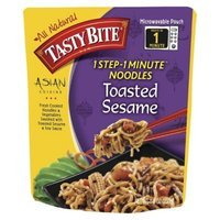 Tasty Bite Thai Basil Noodles 8.8oz