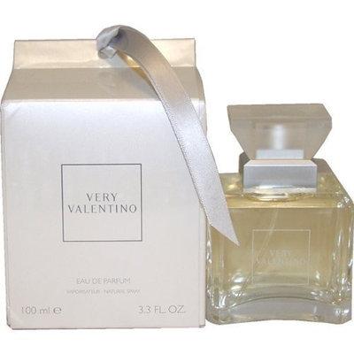 Very Valentino By Valentino For Women. Eau De Parfum Spray 3.3 Ounces