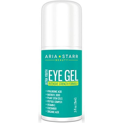 Aria Starr Beauty Ultra Youth Eye Cream