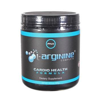 L-arginine Complete Cardio Health Supplement