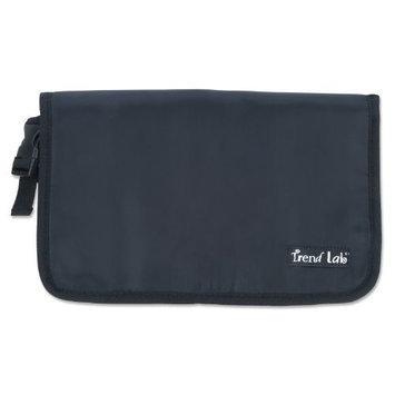 Trend Lab Diaper Clutch, Black