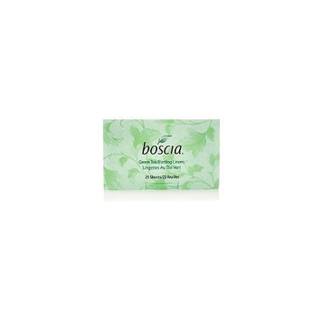 Boscia Green Tea Blotting Linens 25sheets