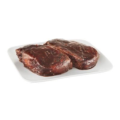 Pork Loin Chops Teriyaki Boneless