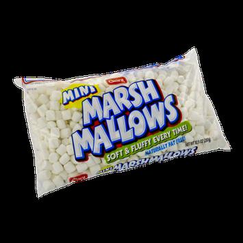Giant Mini Marshmallows