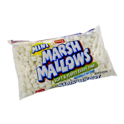 Giant Mini Marshmallows