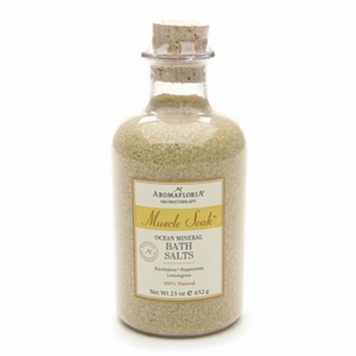 Aromafloria Ocean Mineral Bath Salts