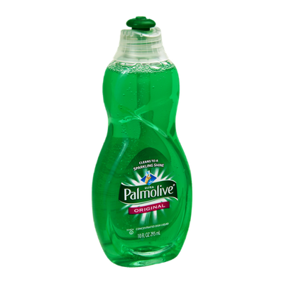 Palmolive Ultra Original Concentrated Dish Liquid