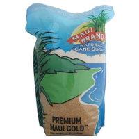 Zero Gravity Hawaii Maui Premium Gold Cane Sugar, 160 Ounce