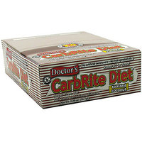 Doctor's CarbRite Diet Toasted Coconut Bars