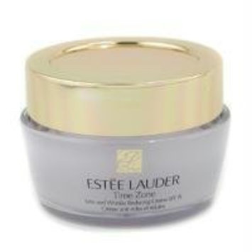 Estée Lauder Time Zone Line and Wrinkle Reducing Creme SPF 15 for Unisex Dry Skin