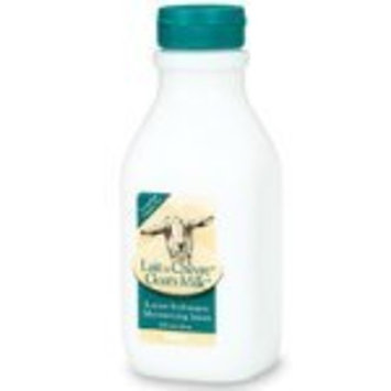 Canus Goat's Milk Fragrance Free Body Lotion, 16-Ounce Bottles (Pack of 4)