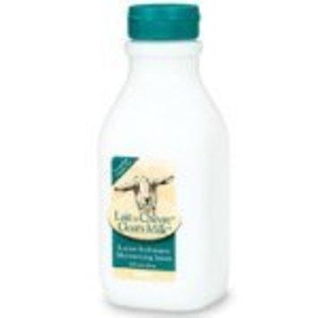 Canus Goat's Milk Fragrance Free Body Lotion, 16-Ounce Bottles (Pack of 4)