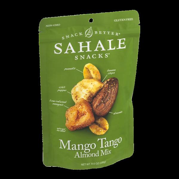 Sahale Snacks Mango Tango Almond Mix