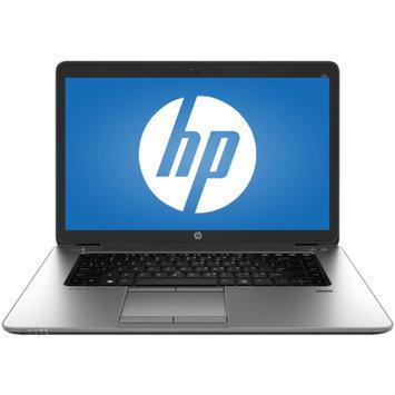 Hewlett Packard Refurbished HP Black 15.6