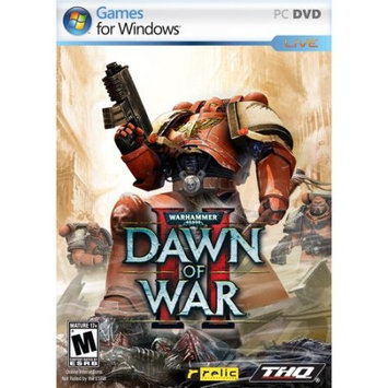 Thq 49413 Dawn of War II Chaos Rising for PC Prices