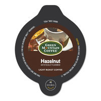 Green Mountain Coffee Hazelnut Bolt Packs, 1 Oz, Box Of 18