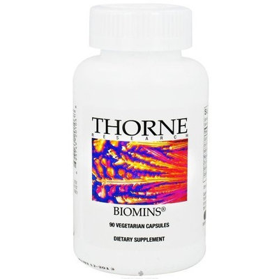 Thorne Research - Biomins - 90ct