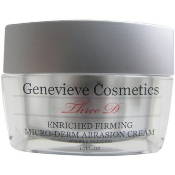 Genevieve Cosmetics Skin Medica 15% AHA/BHA Face Cream - 2 oz