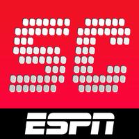 ESPN ScoreCenter for iPad