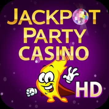 Phantom EFX Jackpot Party Casino