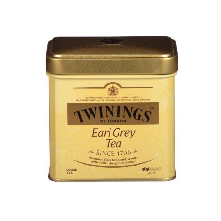 TWININGS™ OF LONDON Earl Grey Loose Tea