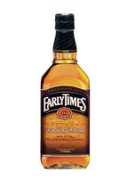 Early Times Whiskey
