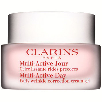 Clarins Multi-Active Day Early Wrinkle Correction Cream Gel