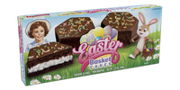 Little Debbie® Chocolate Easter Basket Cakes