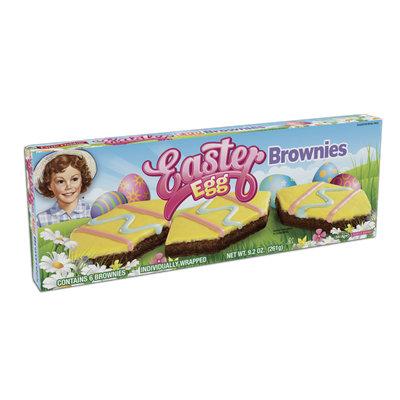 Little Debbie® Easter Egg Brownies