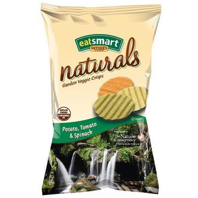 Eatsmart Naturals Garden Veggie Crisps