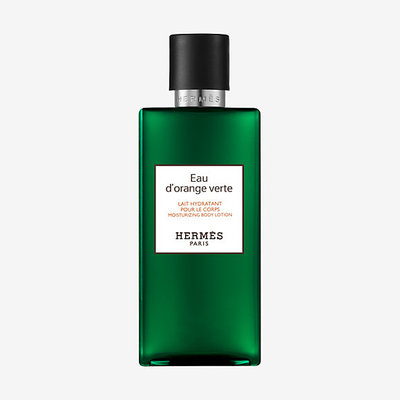 Hermes Eau D'Orange Verte Perfumed Body Lotion