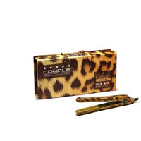 Royale Jaguar Ceramic Flat Iron / Hair Straightener