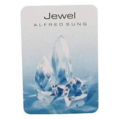 Jewel by Alfred Sung Liquatouch Swab Pad Sample .01 oz for Women