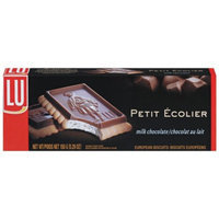 Lu Le Pims Lu Eco Milk Chocolate 5.29 OZ