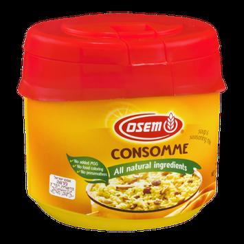 Osem Soup & Seasoning Mix Consomme