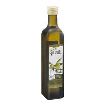 Nature's Promise Organic Extra Virgin Olive Oil
