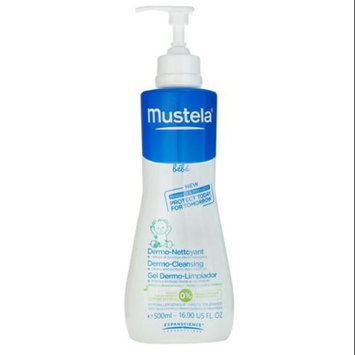 Mustela Dermo-Cleansing, 16.9 oz