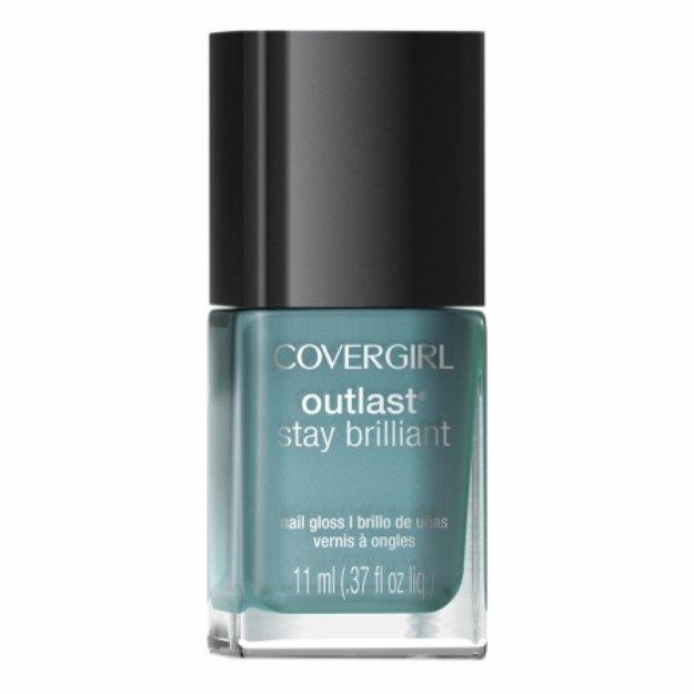 COVERGIRL Outlast Stay Brilliant Nail Gloss - Skylight 147