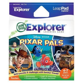 LeapFrog Explorer Learning Game - Disney/Pixar Pixar Pals
