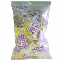 Party Sweets Baby Shower Plaid Buttermint Creams
