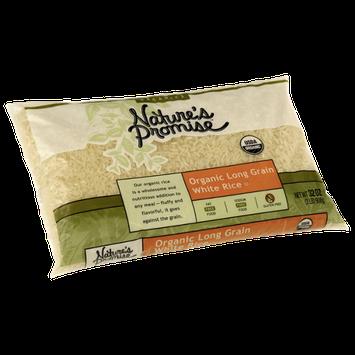 Nature's Promise Organics Organic Long Grain White Rice