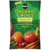Miracle-Gro Organic Choice Garden Soil - 1 Cubic Foot