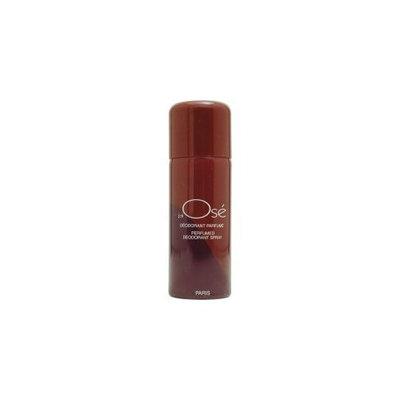 Jai Ose By Guy Laroche Womens Deodorant Spray