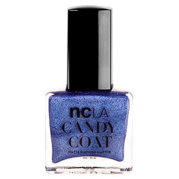 NCLA Candy Coat Matte Diamond Glitter, Don't Sugarcoat It, .5 fl oz