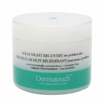 Dermatouch M.E.D. Night Recovery for Problem Skin