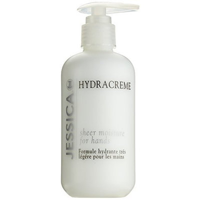 Jessica Hydracreme Sheer Moisture for Hands 236ml/8oz