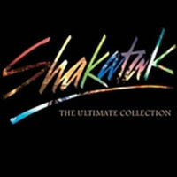 The Ultimate Collection (Vitamin) (Greatest Hits)