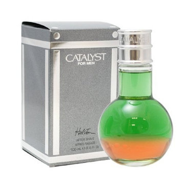 Halston Catalyst By Halston For Men Aftershave, 3.4-Ounce / 100 Ml