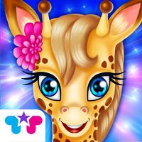 Kids Fun Club by TabTale Giraffe Care